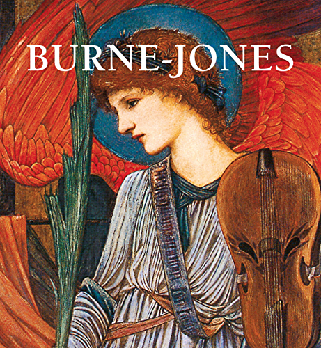 Burne Jones (English Edition)