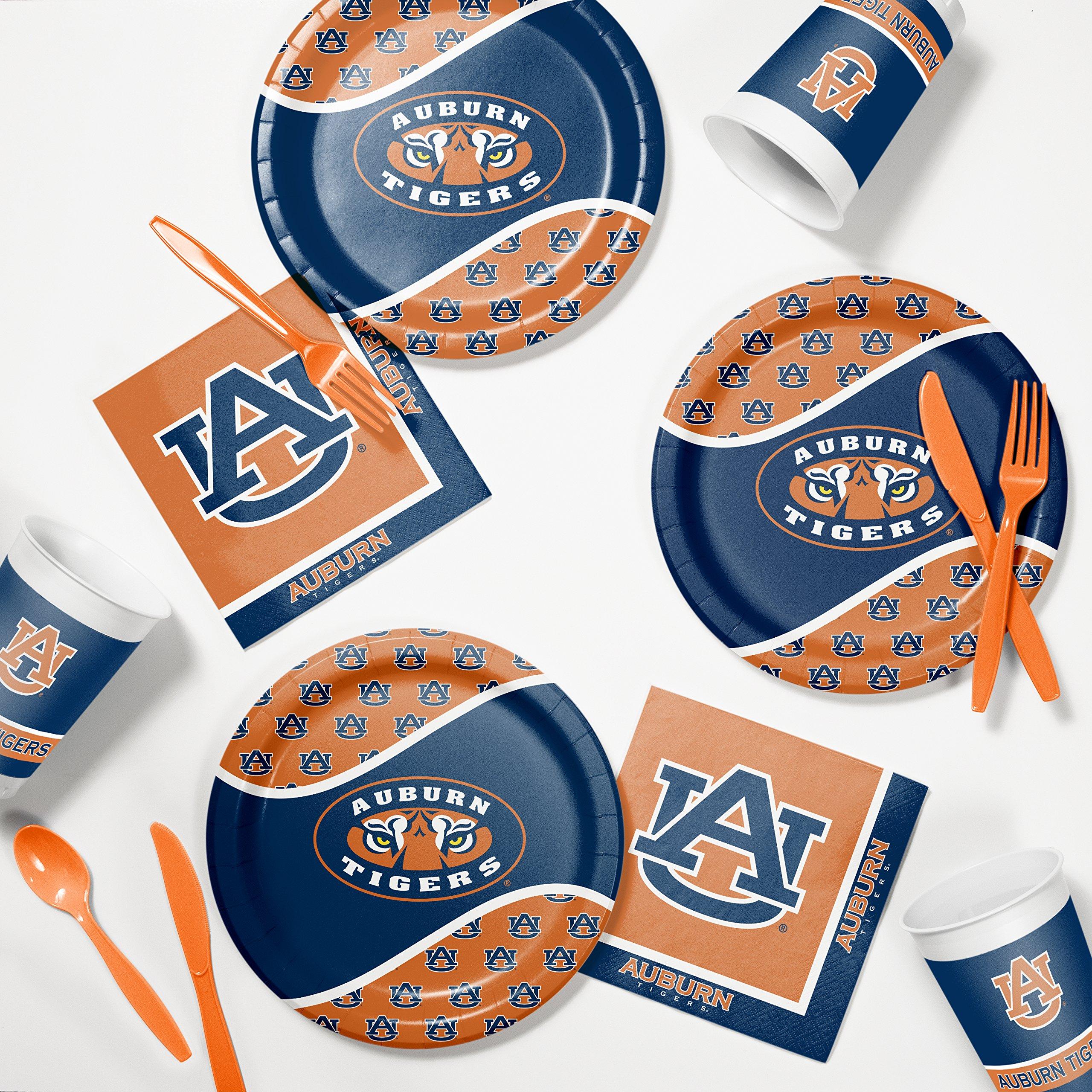 Auburn University Tailgating Kit