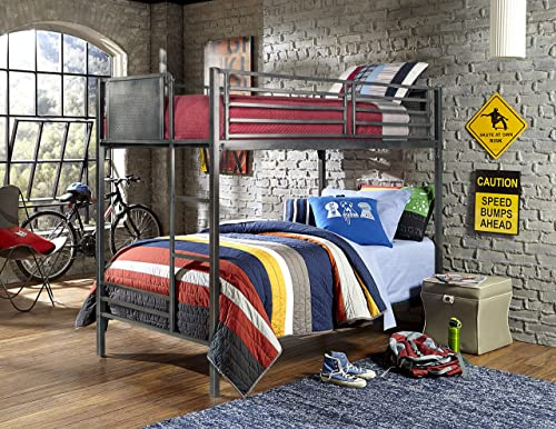 Hillsdale Furniture Twin Bunk Bed