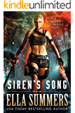 Siren's Song (Legion of Angels Book 3)