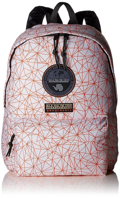 Napapijriバッグバックパックレジャー、40 cm、20.8リットル、多色(ファンタジー) B0797CBR9S