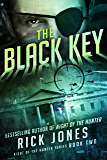 The Black Key (The Hunter Series Book 2)