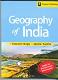Geography of India for Civil Services Examination