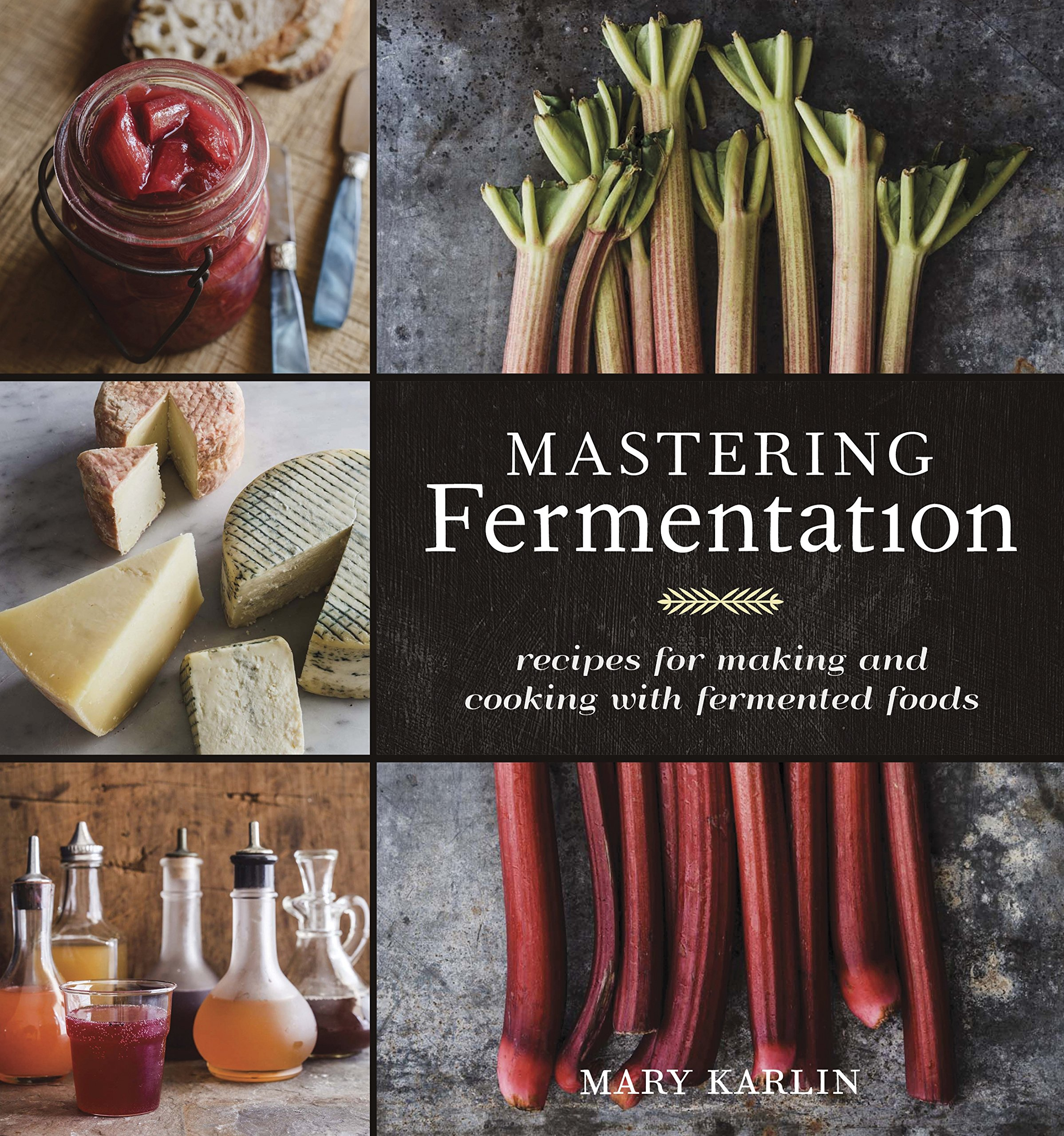 Mastering Fermentation Recipes Cooking Fermented product image