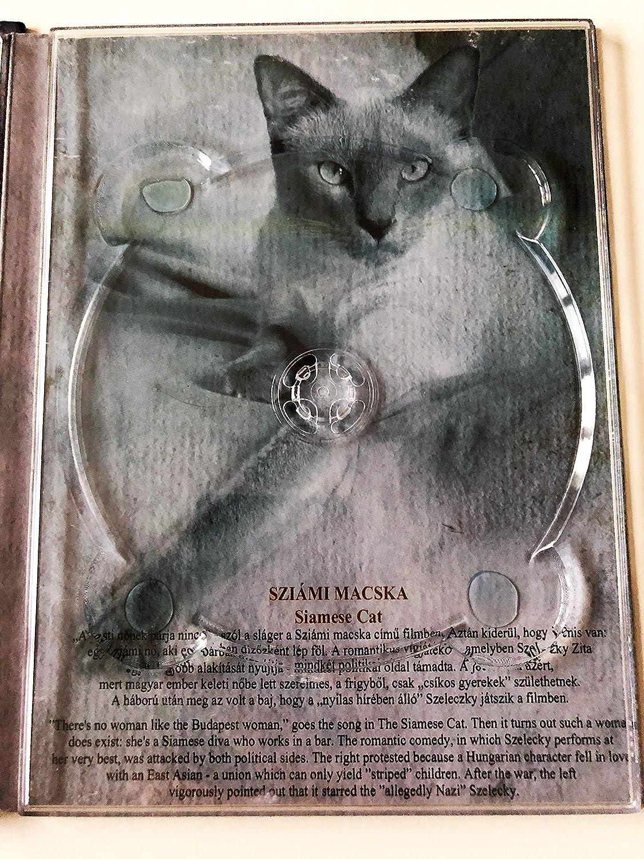 Amazon.com: XXI. Század - Haborubol a Szocializmusba - Form War to Socialism / Bonus Movie: Szeleczky Zita - Siamese Cat - Sziámi macska: Szeleczky Zita, ...
