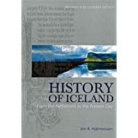 History of Iceland (2014)