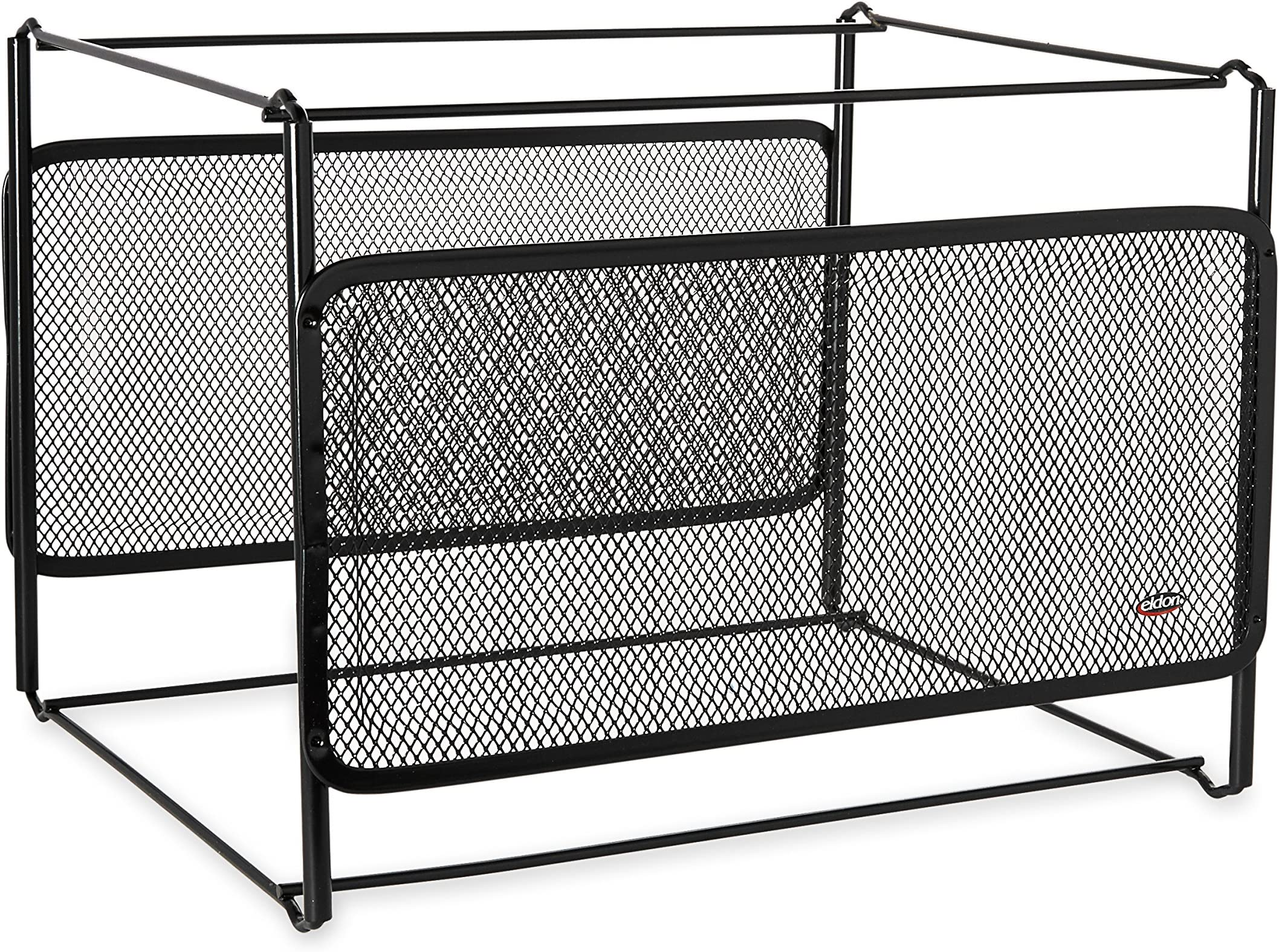 Black Wire Binder Rack - WIRE Center •