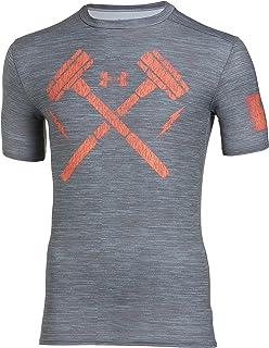 Under Armour Mens Combine Compression Shirt