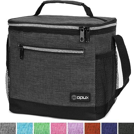 Igloo Cooler Bag 6 Cans Max Collapse /& Cool Adjustable Shoulder Strap NEW!!