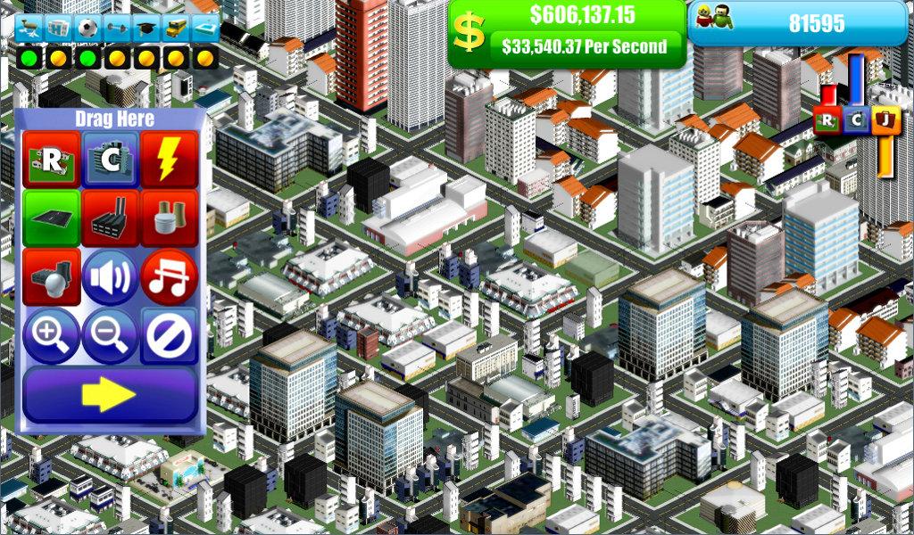 Epic City Builder 2
