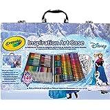 Crayola绘儿乐 冰雪奇缘盒装彩笔   款式可能有所不同