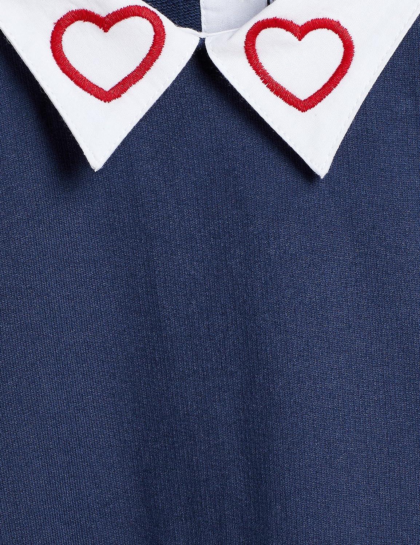 RED WAGON Girls Jumper Shirt