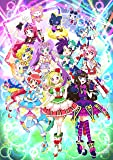 PRIPARA DREAM SONG♪COLLECTION DX -SUMMER- *ミニALBUM+DVD