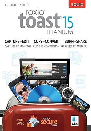 517 Toast Titanium Reviews