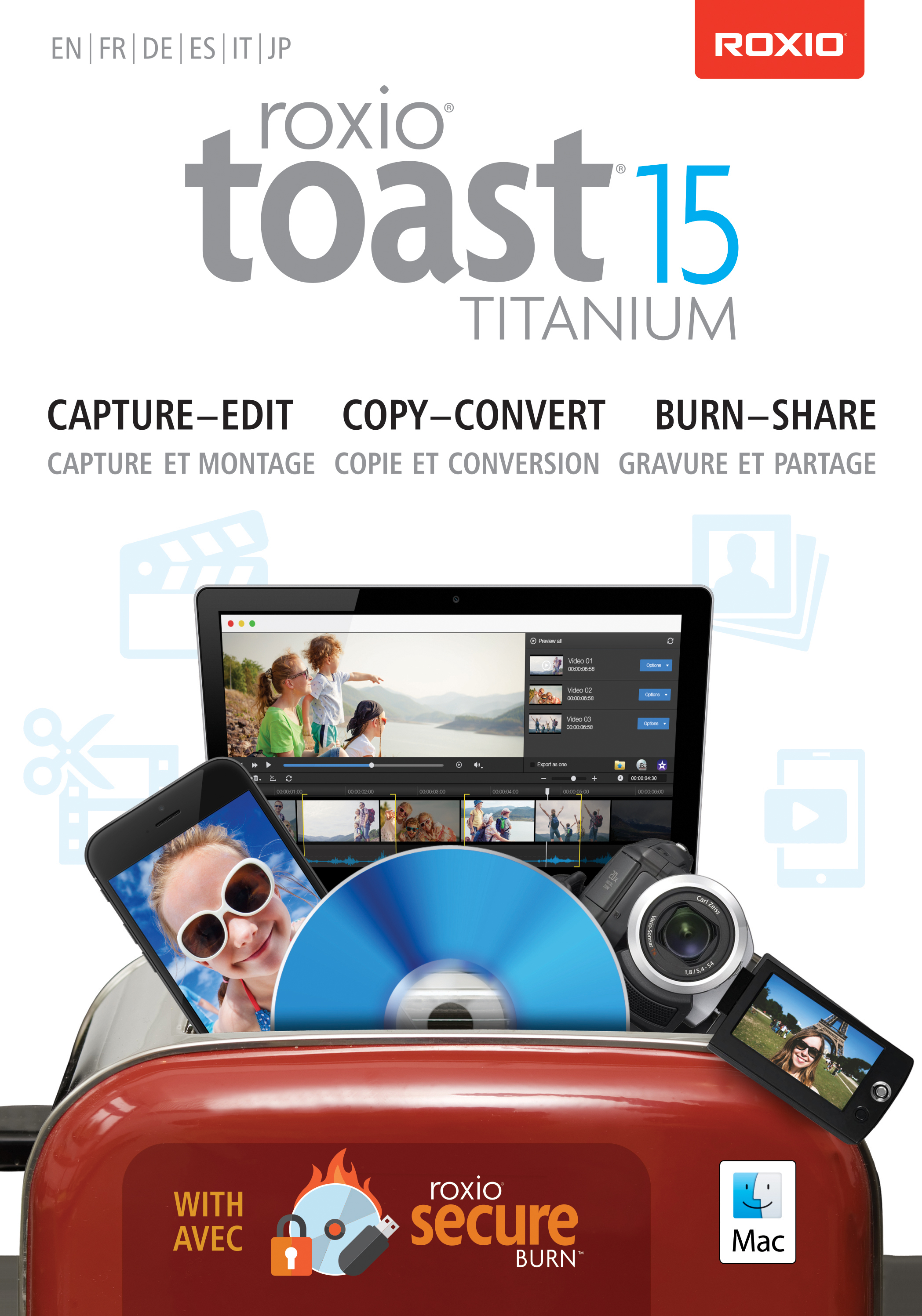 Toast 15 Titanium [Download]