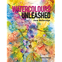 Watercolours Unleashed (English Edition)