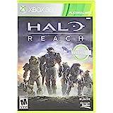 Halo Reach - Xbox 360 Standard Edition
