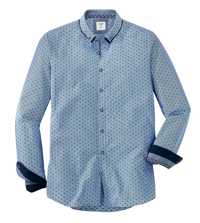 TALLA XXL. Olymp Camisa Formal - para Hombre