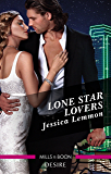 Lone Star Lovers (Dallas Billionaires Club Book 1)