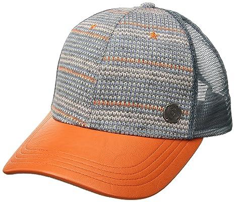 Amazon.com  Pistil Women s Roxie Trucker Hat aa541f5113e
