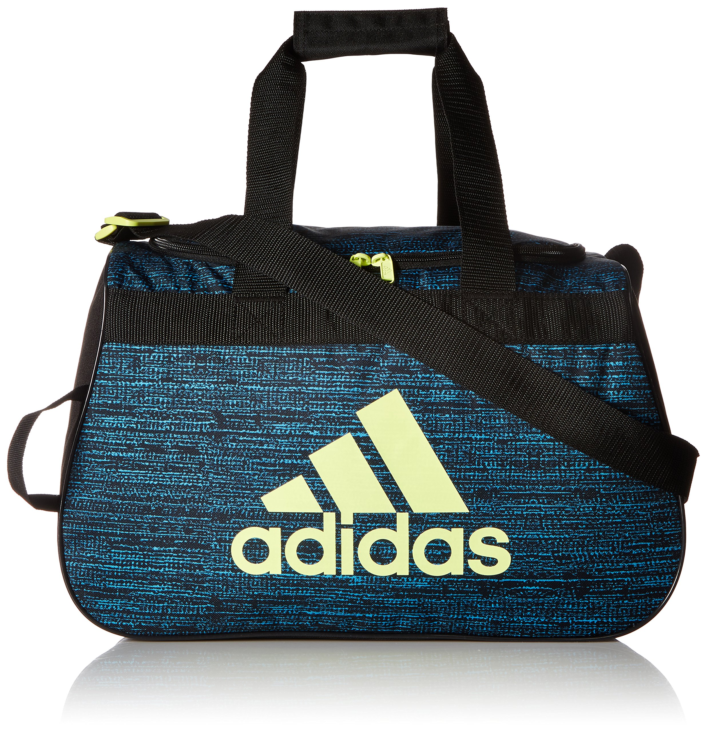 cbd6425d2b1f Galleon - Adidas Diablo Duffel Bag