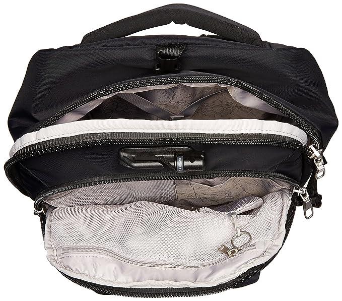 PacSafe Venturesafe EXP45 anti-theft Sac de voyage, 55 cm, 45 L, Eclipse 623