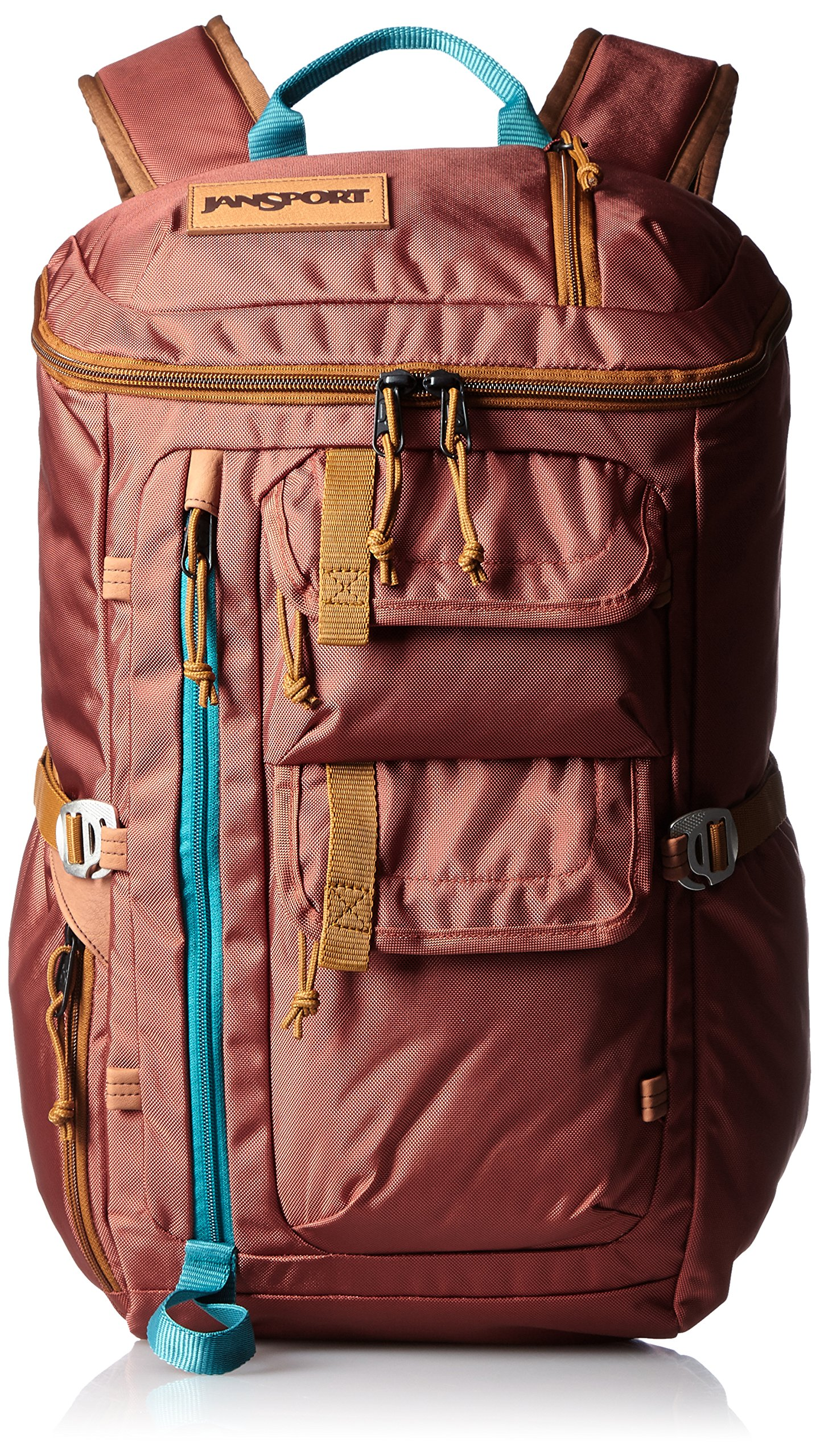 Jansport Watchtower Pack Burnt H. Ballistic Nylon