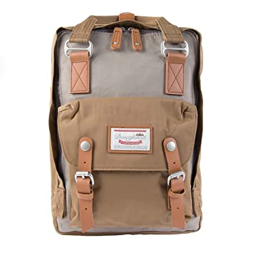 Amazon.com | Doughnut Macaroon Backpacks | Casual Korean Twill Nylon Backpack |11