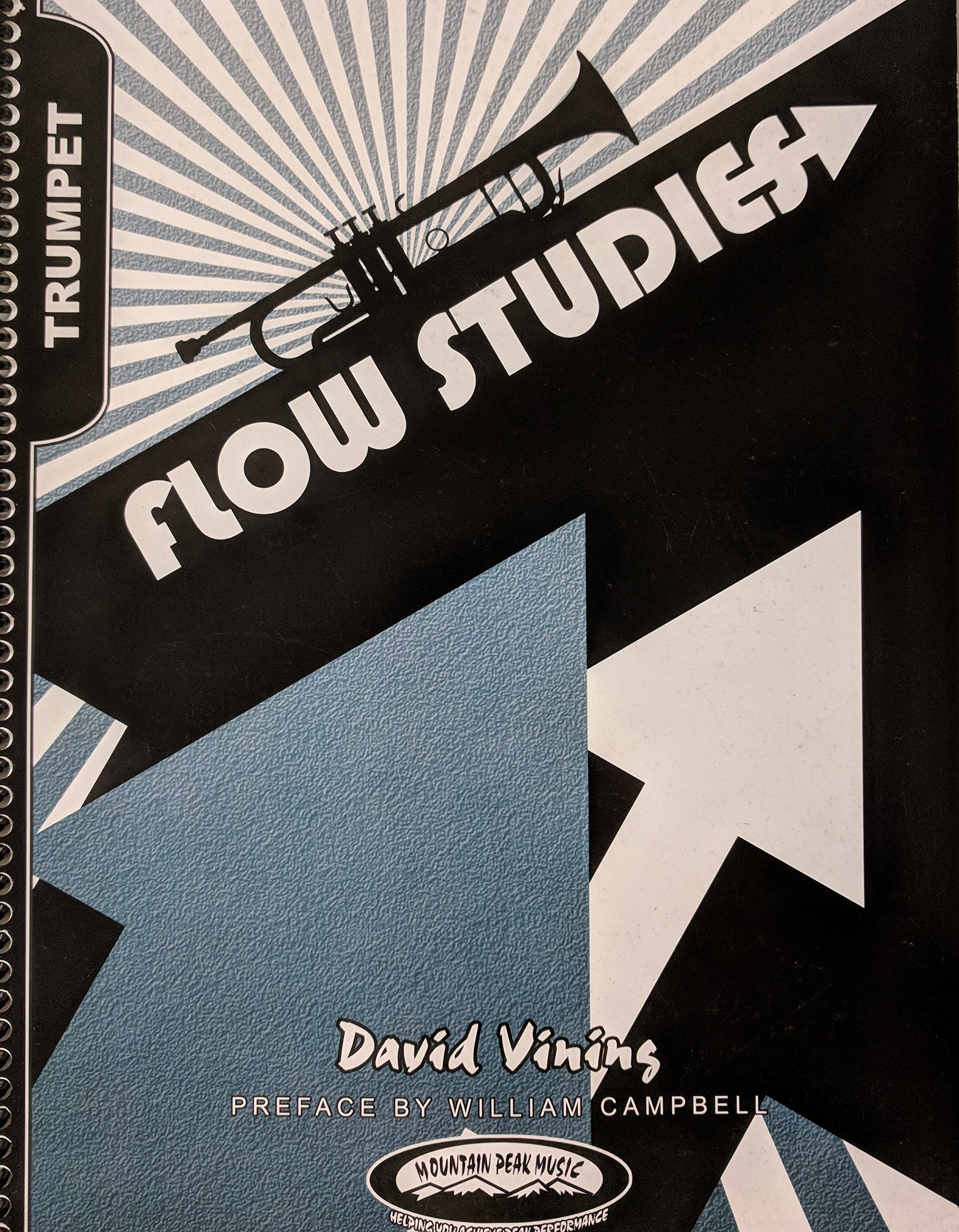 Flow Studies for Trumpet PDF