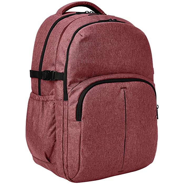 Top 10 Maroon Backpack For 15 Inch Laptop