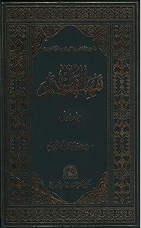 Amazon com : Tafheem Ul Quran(in Urdu) By Maulana Maududi (6 Mp3 Cd