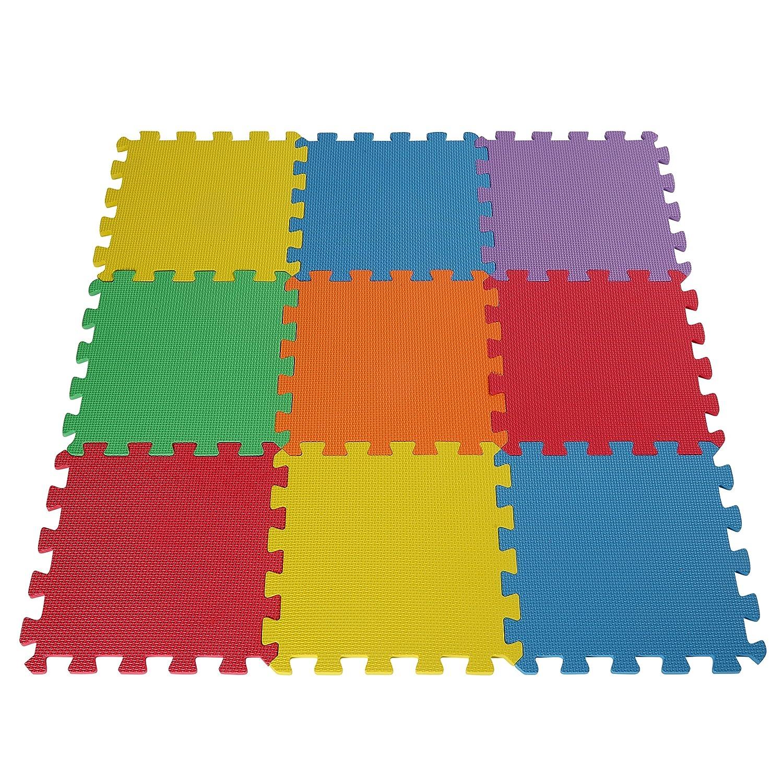 multi flooring large baby eva soft exercise mats puzzle x color foam playmat gift yoga amazon pilates room child dp interlocking mat superyard ideal toy safe com tile
