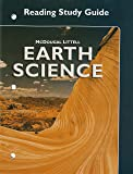 Earth Science: Reading Study Guide