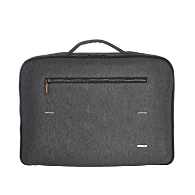 Cocoon Innovations Brief with Grid-It fits up to 15-Inch MacBook Pro (MCP3302GF) 85%OFF