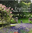 englische parks cottages kalender 2019. Black Bedroom Furniture Sets. Home Design Ideas