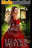 How to Make a Marquess (Wardington Park) (A Regency Romance Book)