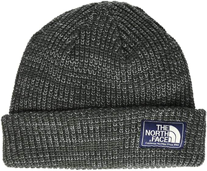 4ee6b194c62 The North Face Salty Dog Beanie at Amazon Men s Clothing store
