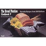 Bread Machine Cookbook V