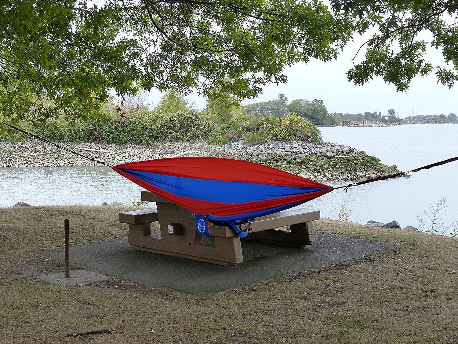 and Bed Durable nest with the eagles or play with bear butt cubs Durable Parachute Nylon Couples Camping Hammock Swing Elefun Double Hammock with Tree Safe Straps Dual Hammock Chair enough merit badges to gonext 600 Pound Capacity Hammock