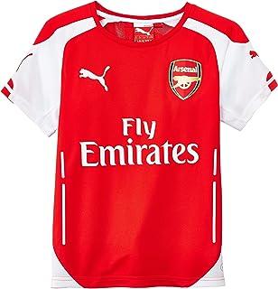 PUMA Hose AFC Kids Replica Shorts - Camiseta de equipación de fútbol para niño