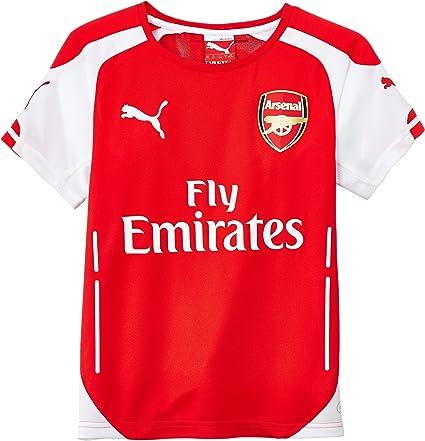 Puma Hose AFC Kids Replica Shorts - Camiseta de equipación de ...
