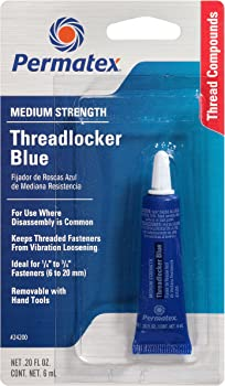Permatex 24200 Medium Strength Threadlocker