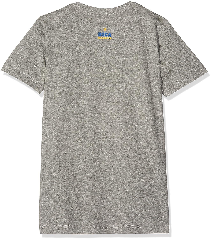 Boca Juniors T Shirt Historia Football