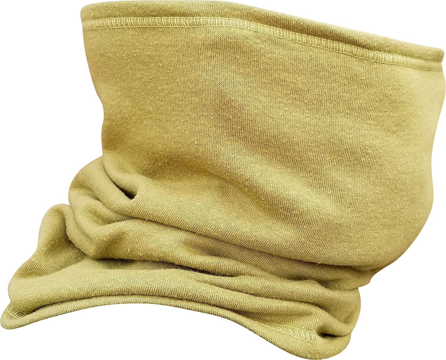 Amazoncom Genuine Issue Us Military Thick Fleece Neck Gaiter