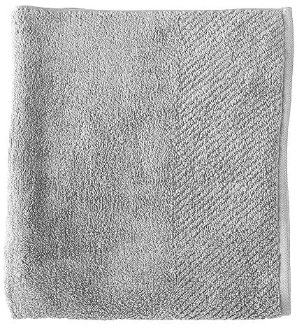 Eco seco toalla de baño toalla de baño, color gris