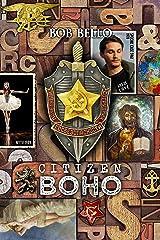 Citizen Boho (Starcall Anthology Book 30) Kindle Edition