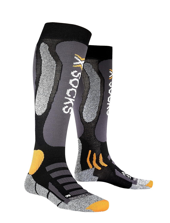 Calcetines X-Socks Skitourensocke Touring Silver