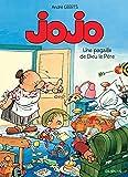 Jojo - T13 - une Pagaille de Dieu le Pere