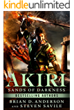Akiri: Sands Of Darkness