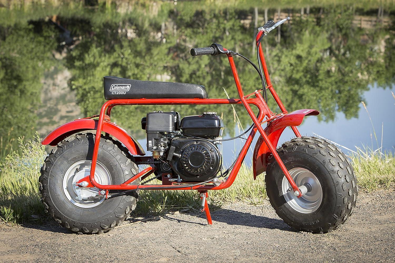 30c5851c6d6 Coleman Mini Bike Ct200u Tire Size